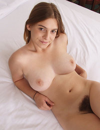 Hairy divas are revealing the soft bushy